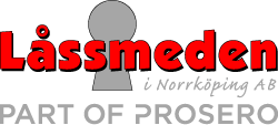 Låssmeden i Norrköping logotyp